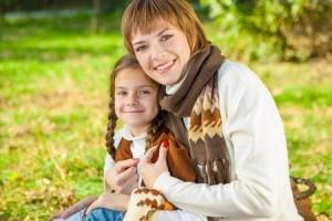 共済で家族の保障もバッチリ